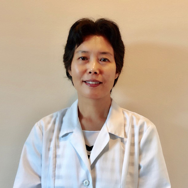 Dr Ling Sun